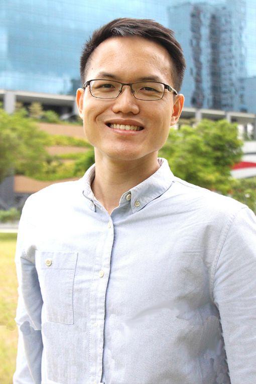 Jeremiah Chia