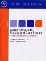 Global Ecotourism.