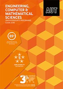 Engineering, Computer & Mathematical Sciences Undergraduate Programme Guide
