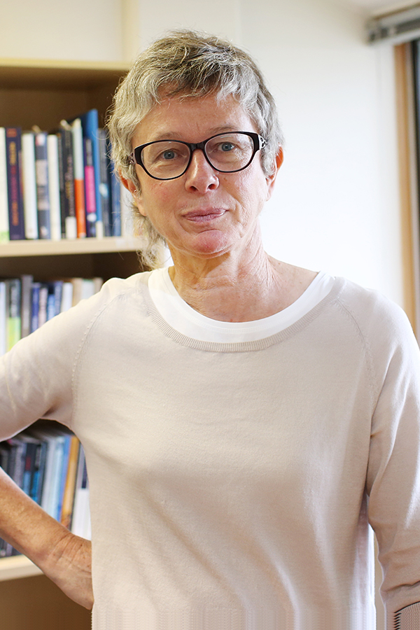 Jane Gilbert