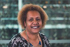 Stephanie Tapungu