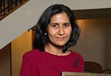 Professor Nazimah Hamid
