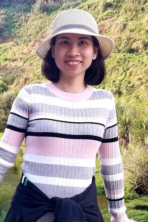 Xuan Hong Ngoc Nguyen