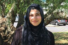 Habiba Safi