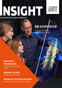 Thumbnail for Insight Magazine