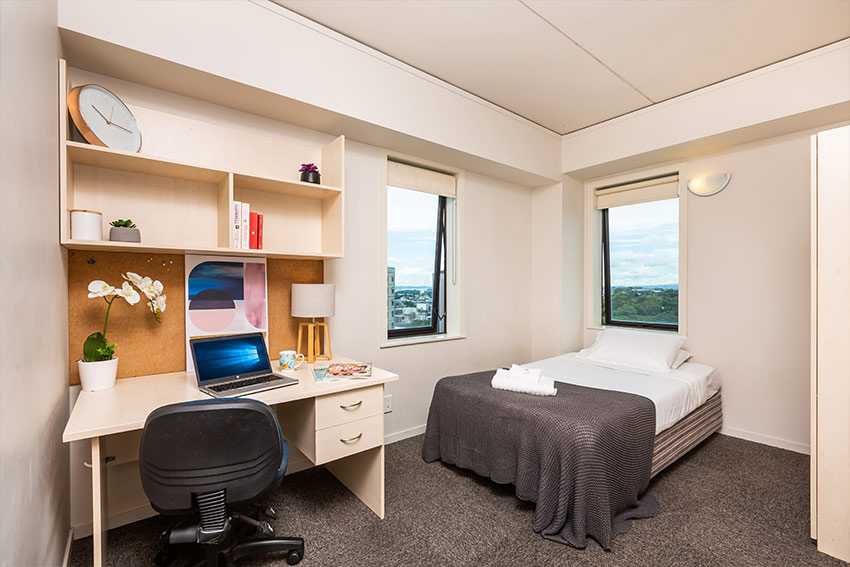 your-room-on-city-campus