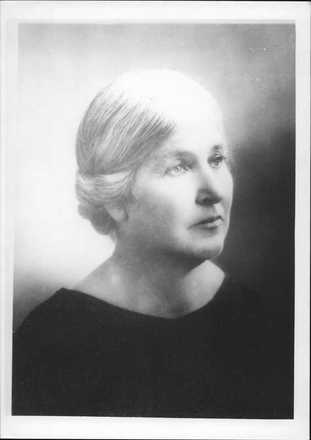 Blanche Eleanor Carnachan