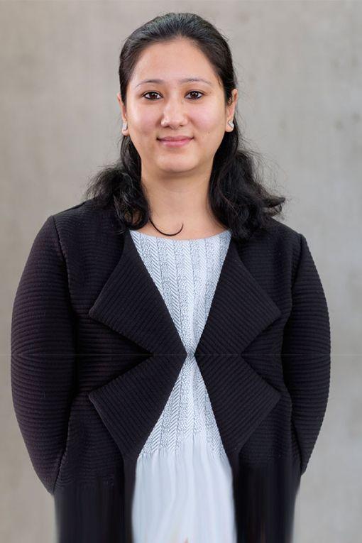Nitika Kumari