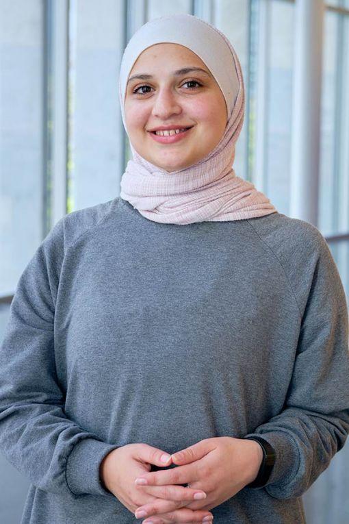 Areej Khalil