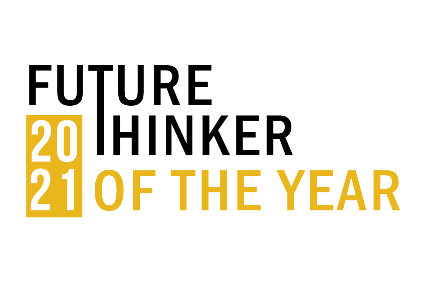 Future Thinker of The Year Awards