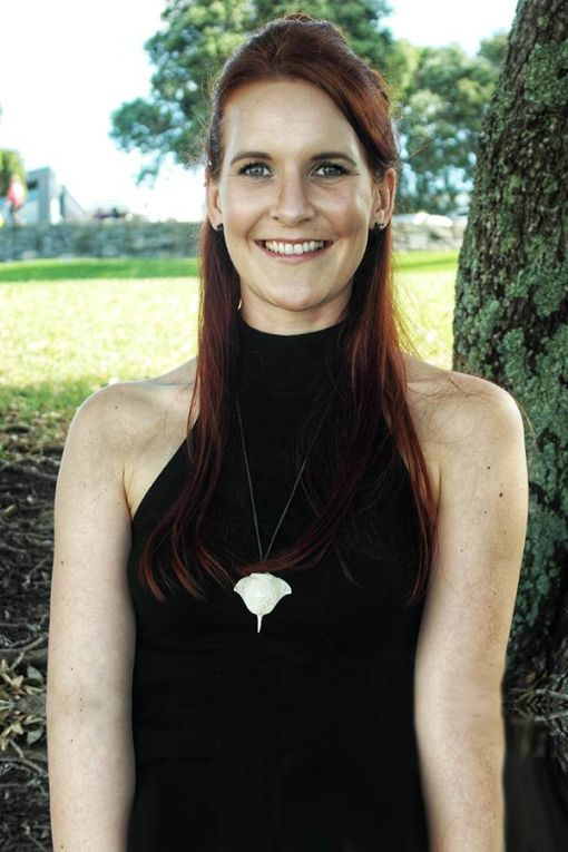 Chantal Denise Pagel