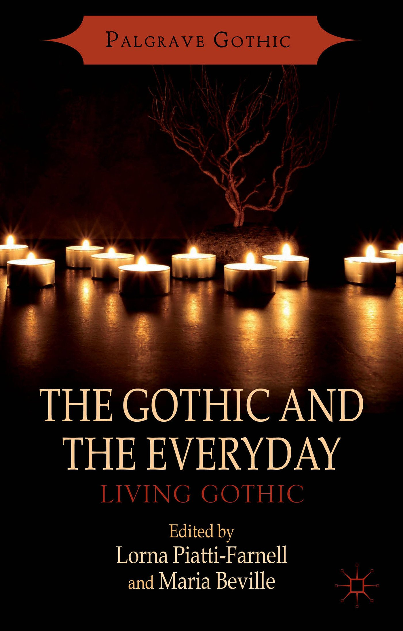 Living Gothic Book Cover