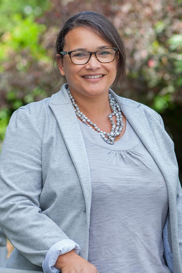 Lynette Dudley