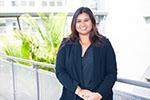 Dr Benita Kumar