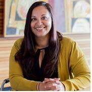 Professor Gail Pacheco