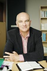 Peter Enderwick