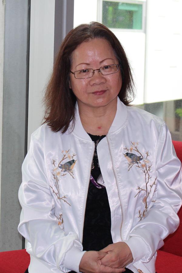 Jenny Ma