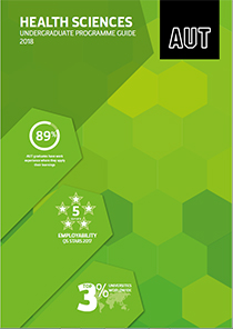Health Sciences Undergraduate Programme Guide