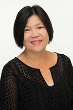 Lian-Hong Brebner