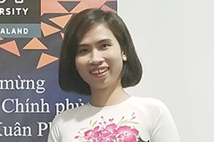 Photo of Xuan Hong Ngoc Nguyen