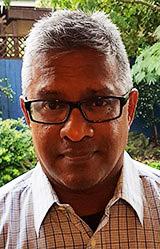 Sri Krishnamurthi
