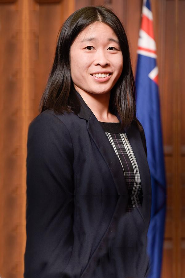 Sheryne Lok