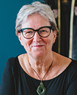 Professor Kathryn McPherson