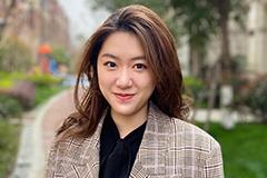 Yiyang Pan