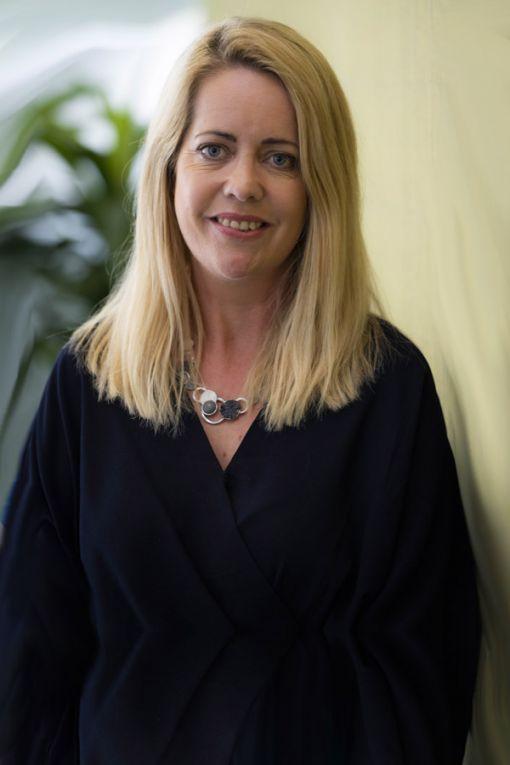 Joanne Mahon