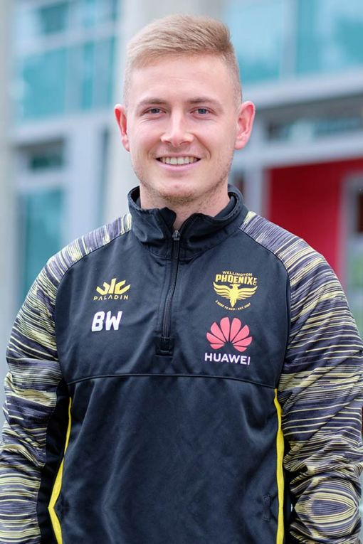 Brendan Wyatt