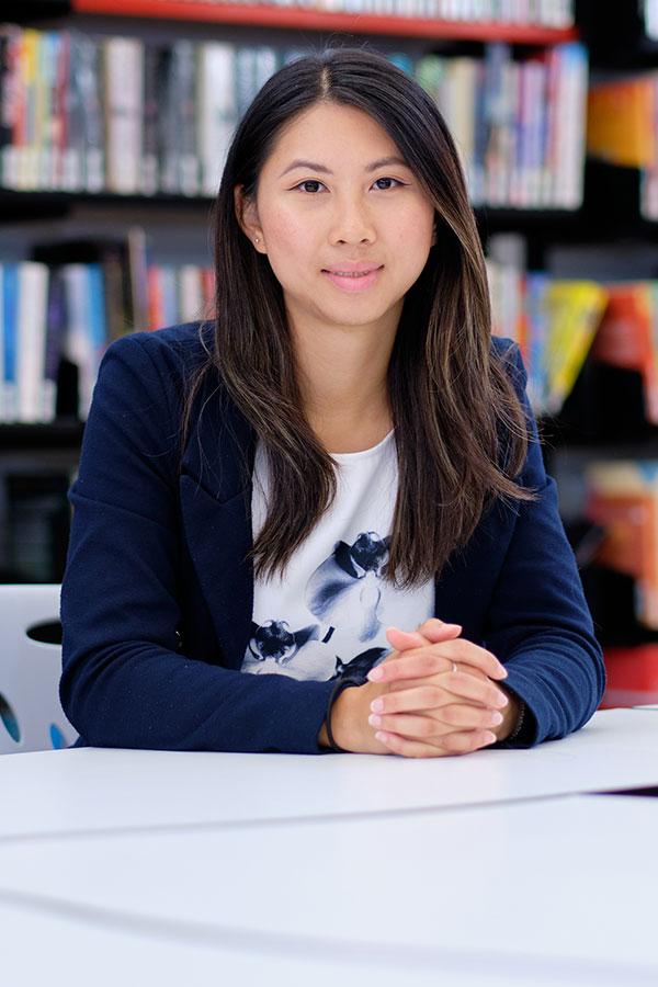 Rena Zhu