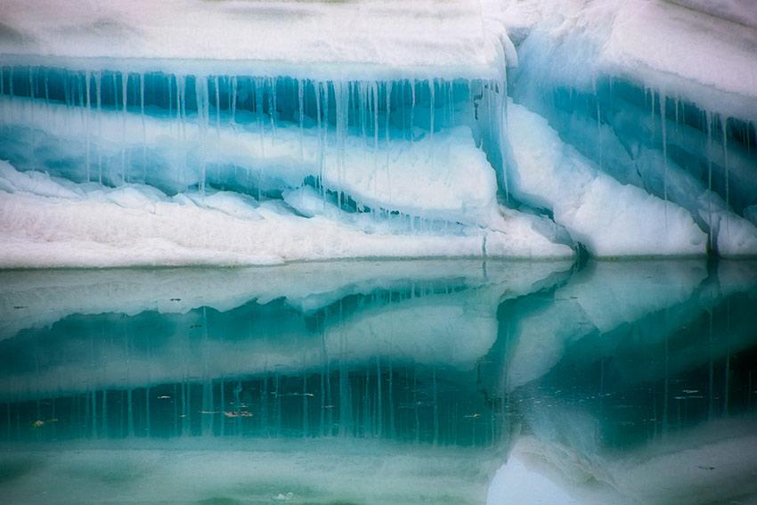blue-ice laser-talk