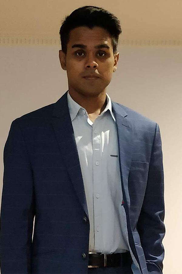 Mihir Bhargava