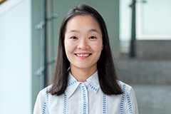 Crystal Chen