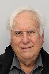 Emeritus Professor Peter Harwood