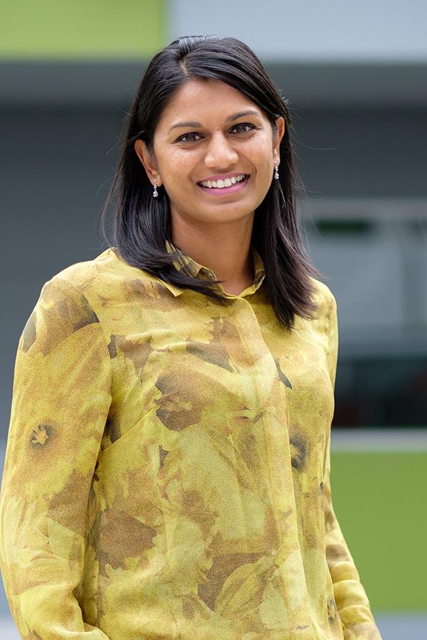 Tenisha Kumar