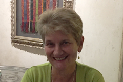 Annelies Roskvist.