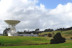 Photo of AUT Observatory