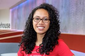 Rosina 'Uhlia, Relationship Manager