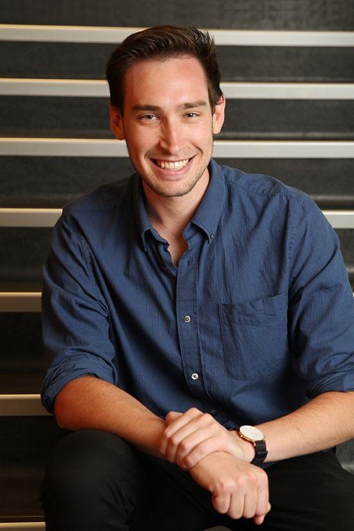 Simon Hebden
