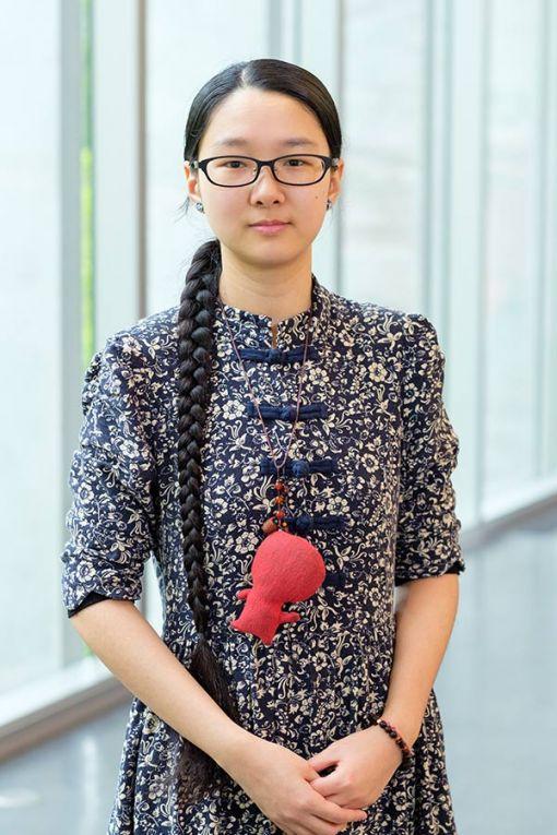 Qingyi Zhang