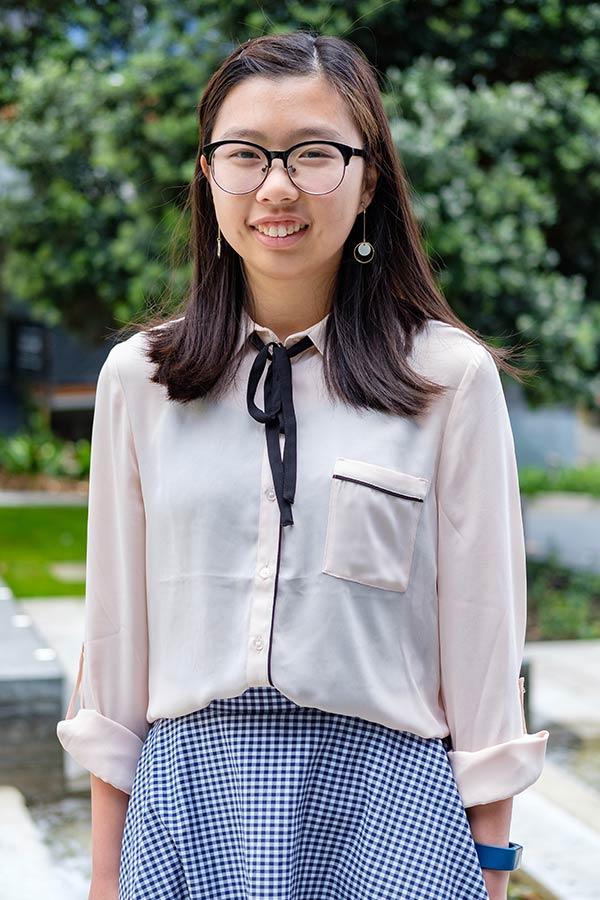 Carmen Huynh
