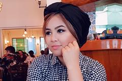 Maryam Mohseni