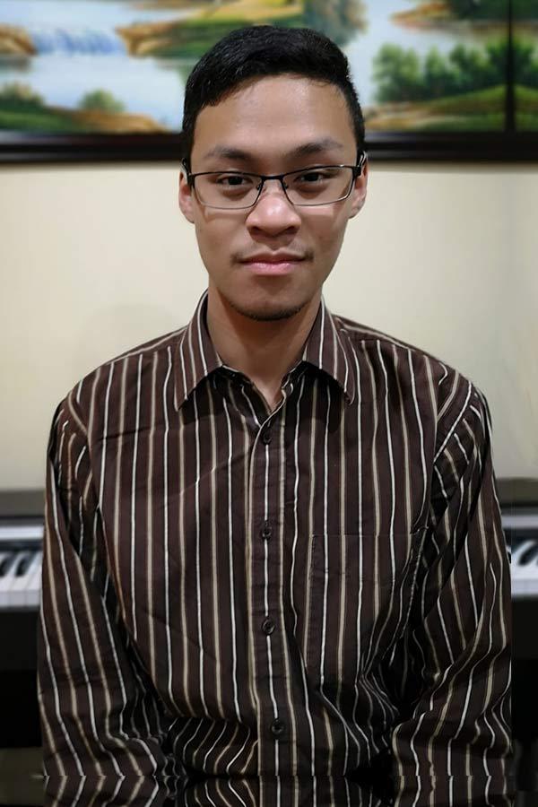 Jonathan Abiad