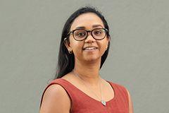 Shivani Mudaliar