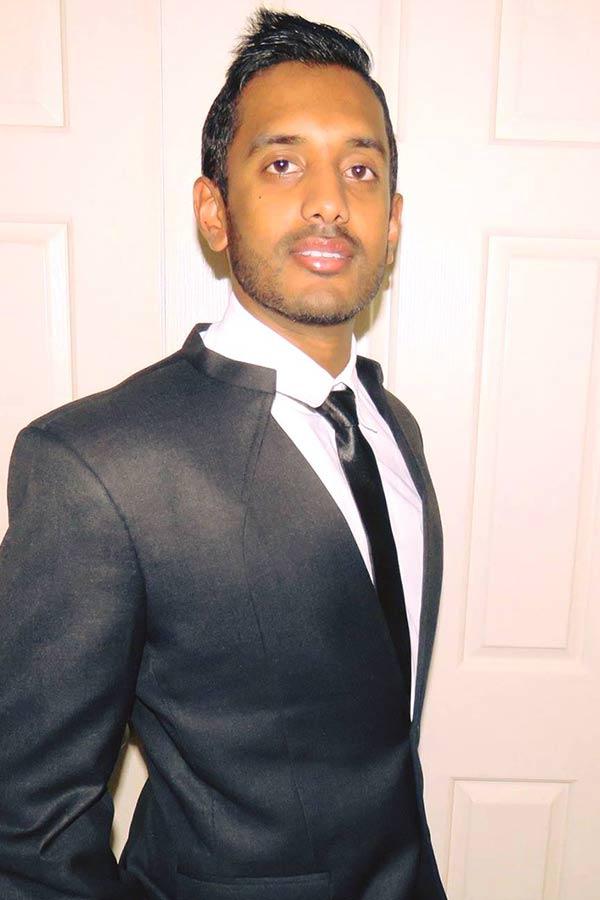 Asmeet Prakash