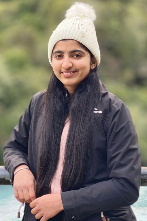 Sukhpreet Kaur Gill