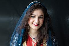 Saba Samiei