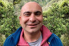 Reza Nemati