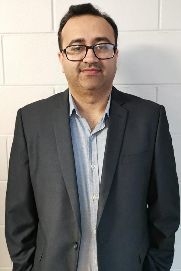 Mumtaz Shah